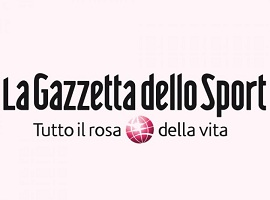 digital edition Gazzetta