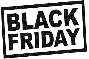 Black Friday offerte